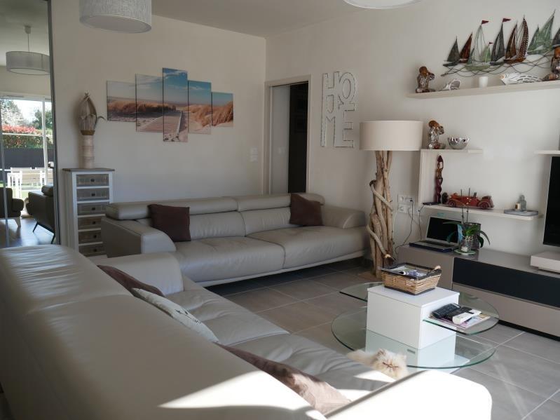 Sale house / villa Jard sur mer 332800€ - Picture 3