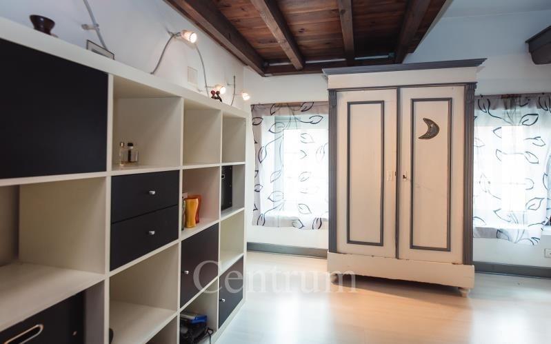 Vendita appartamento Metz 249500€ - Fotografia 11