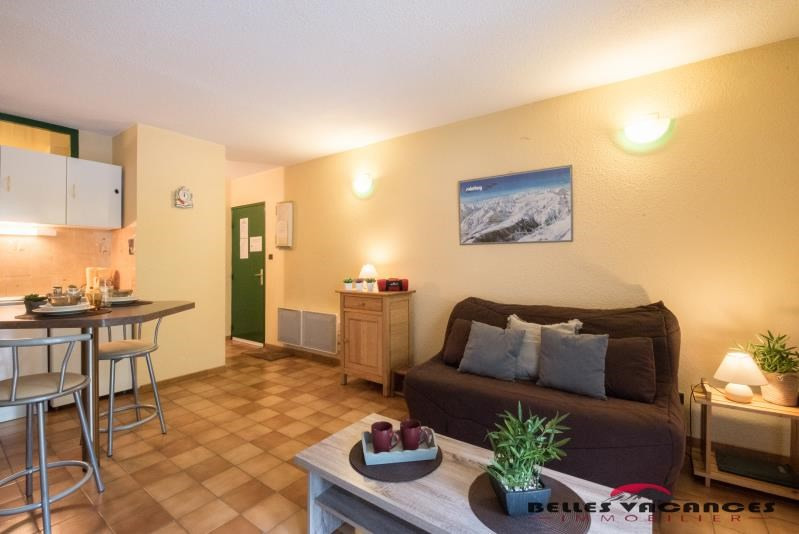 Sale apartment Saint-lary-soulan 67 000€ - Picture 1