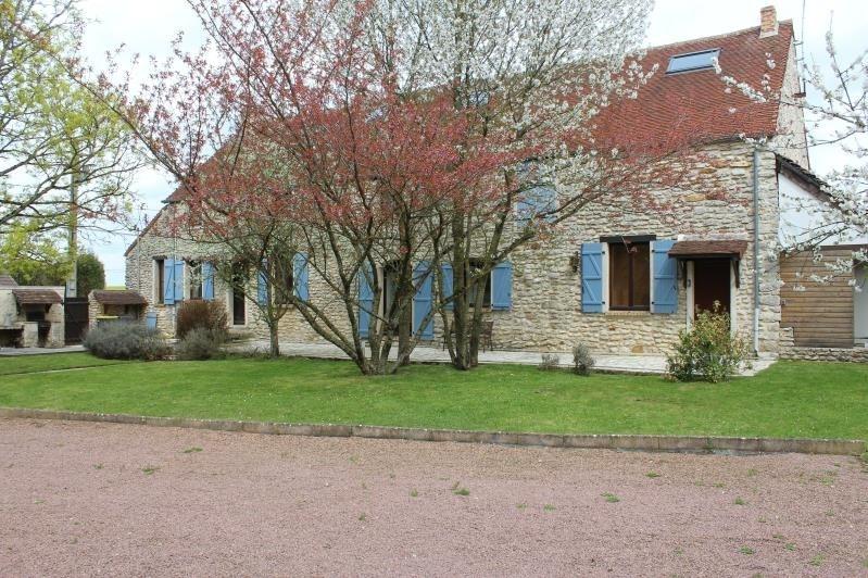 Vente maison / villa La ferte gaucher 355000€ - Photo 1