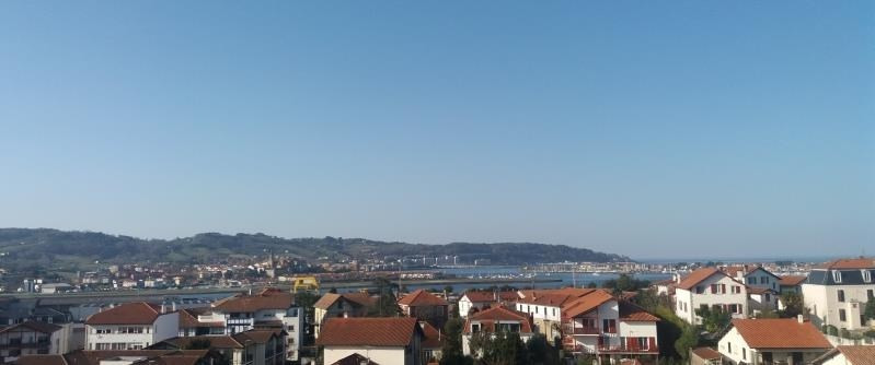 Sale apartment Hendaye 237 000€ - Picture 1