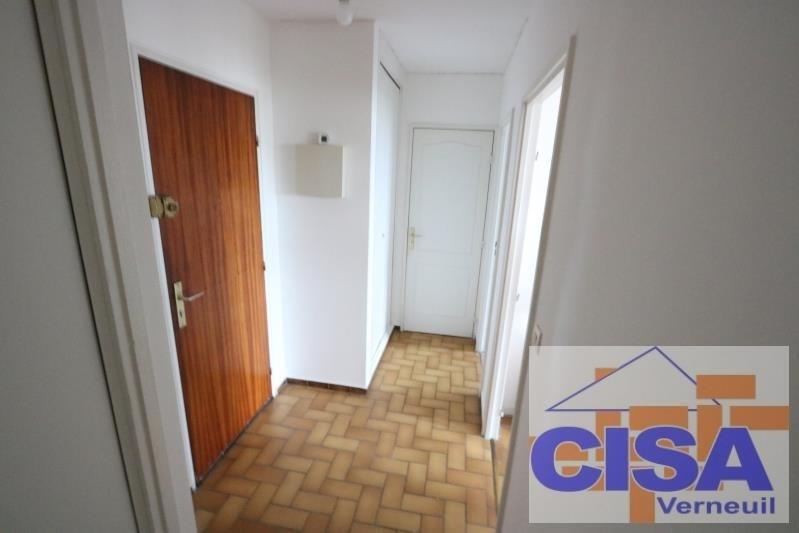 Vente appartement Nogent sur oise 99000€ - Photo 5