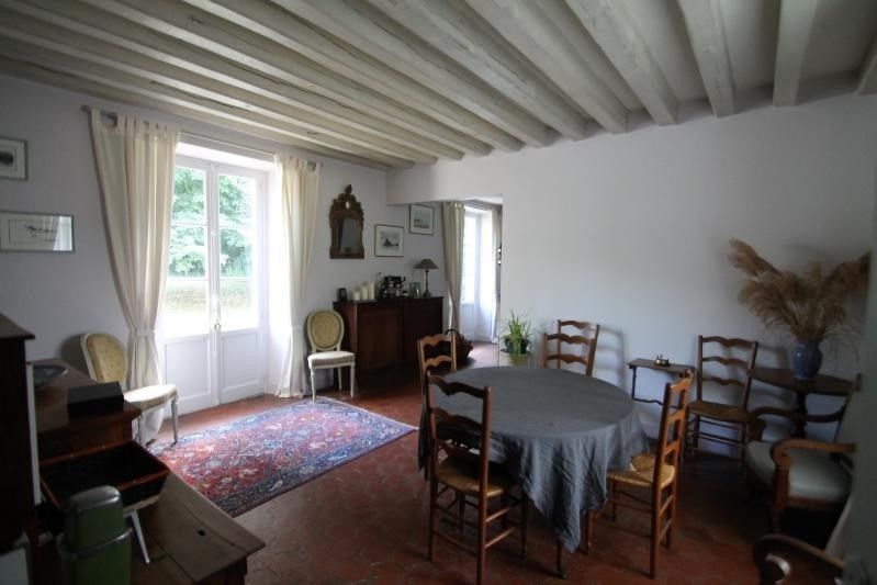 Vente maison / villa Seine port 595000€ - Photo 4