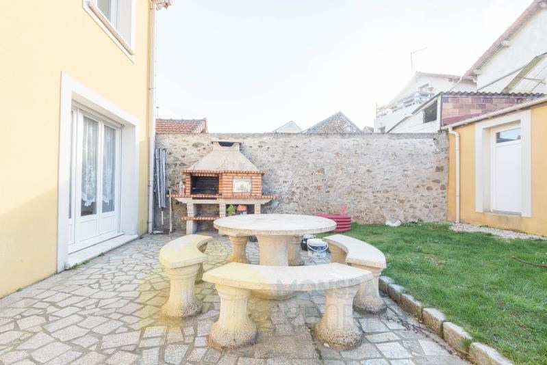 Sale apartment Ballainvilliers 185000€ - Picture 1