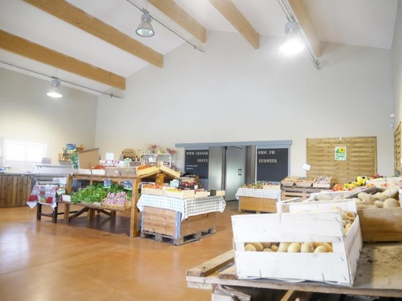 Vente local commercial Beziers 525000€ - Photo 5