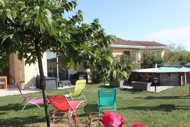Sale house / villa Langon 222700€ - Picture 2