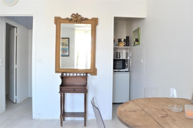Sale apartment Saint martin de re 166 000€ - Picture 3