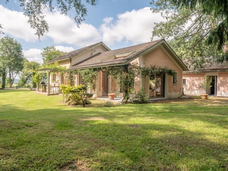 Deluxe sale house / villa St nom la breteche 2650000€ - Picture 5