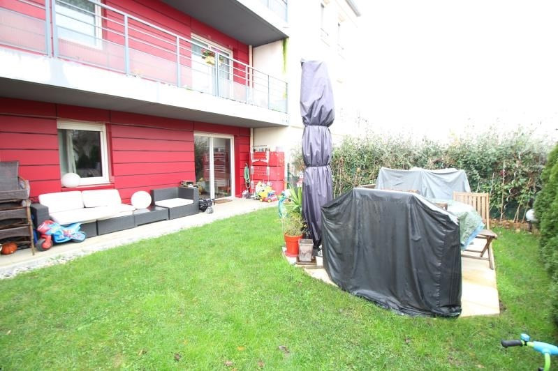Sale apartment Sartrouville 277 725€ - Picture 2