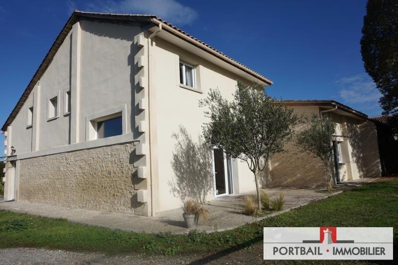 Vente maison / villa St savin 275000€ - Photo 1
