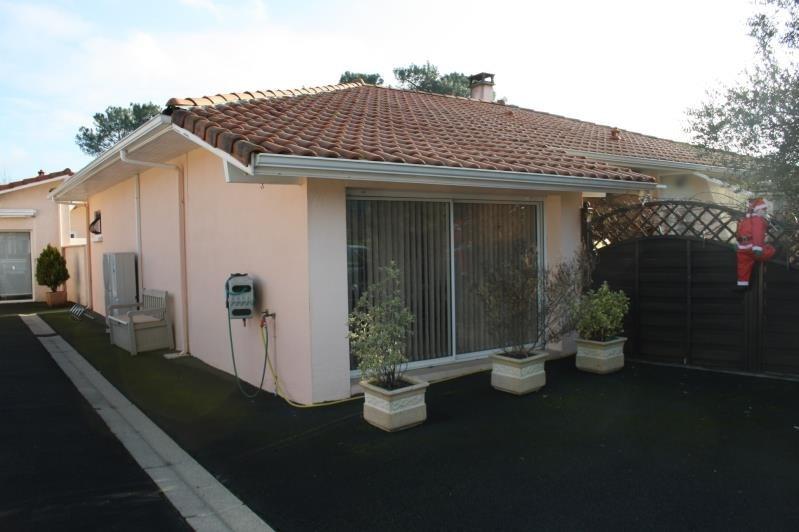Sale house / villa Mimizan 344500€ - Picture 2