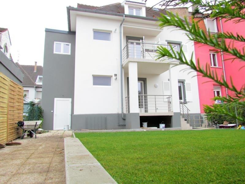 Vente appartement Strasbourg 319000€ - Photo 1