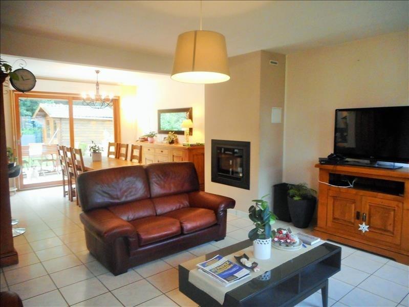 Sale house / villa Chocques 240000€ - Picture 3
