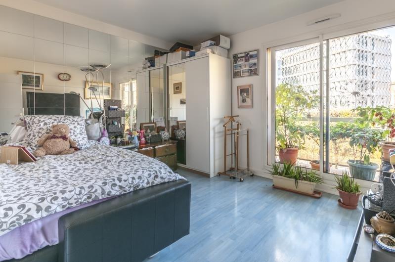 Vente de prestige appartement Suresnes 1029000€ - Photo 7