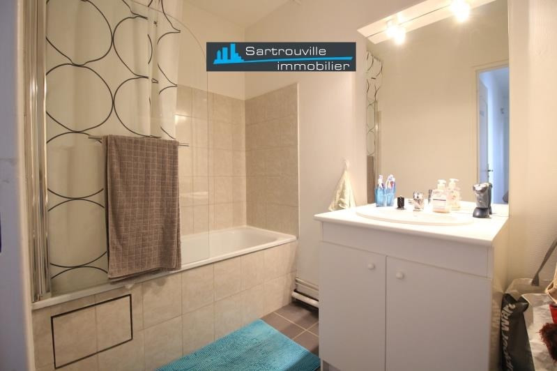 Vendita appartamento Sartrouville 173000€ - Fotografia 4