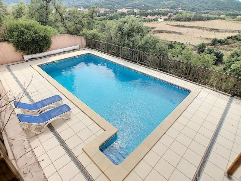 Vente de prestige maison / villa Ceret 560 000€ - Photo 3