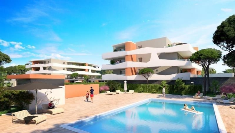 Sale apartment Serignan 257 900€ - Picture 1