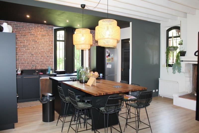 Venta  casa Langon 478400€ - Fotografía 5