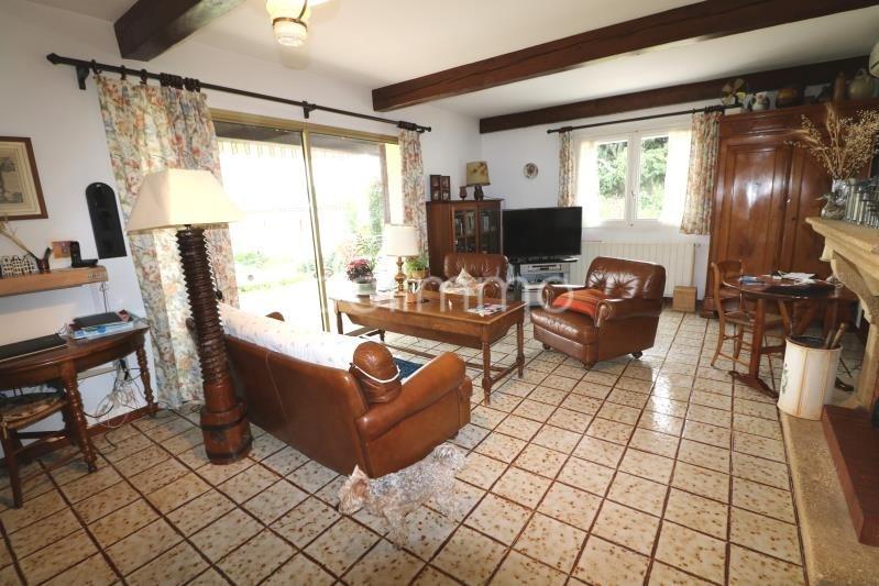 Sale house / villa Eyguieres 409000€ - Picture 2