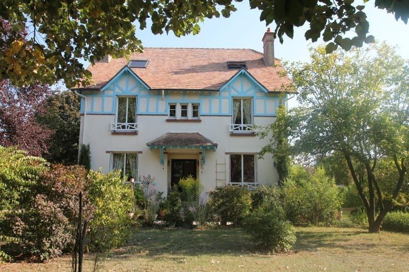 Sale house / villa Bois le roi 730000€ - Picture 1