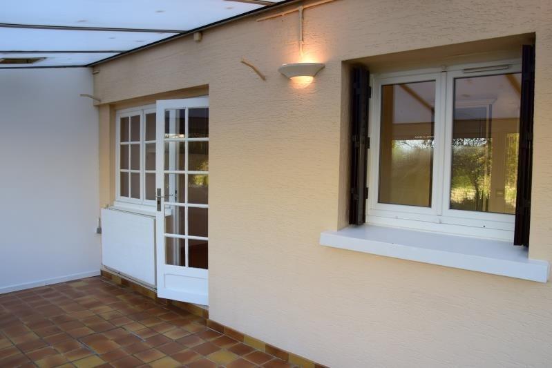 Vente maison / villa Fontenay le fleury 370000€ - Photo 7