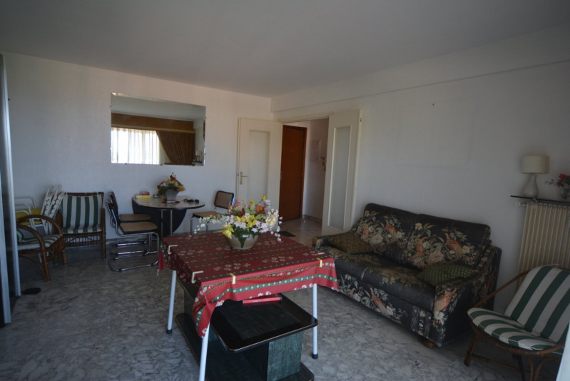 Sale apartment Antibes 243 000€ - Picture 6