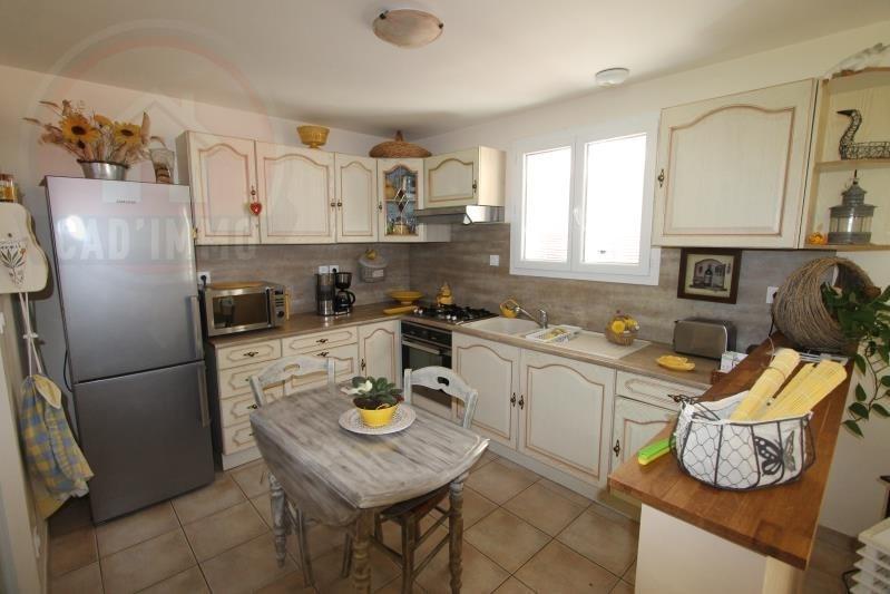 Sale house / villa St aubin de lanquais 184000€ - Picture 3