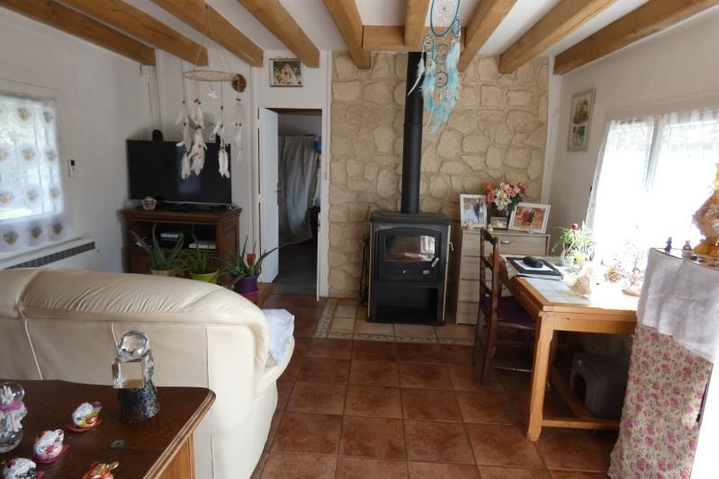 Sale house / villa Conches en ouche 127 000€ - Picture 3