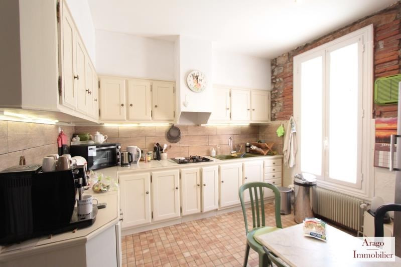Vente maison / villa Rivesaltes 278600€ - Photo 8