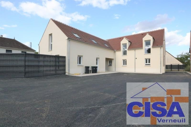 Vente appartement Clermont 179 000€ - Photo 1