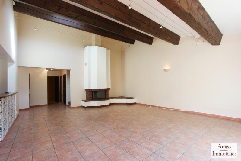 Rental house / villa Rivesaltes 1600€ CC - Picture 7