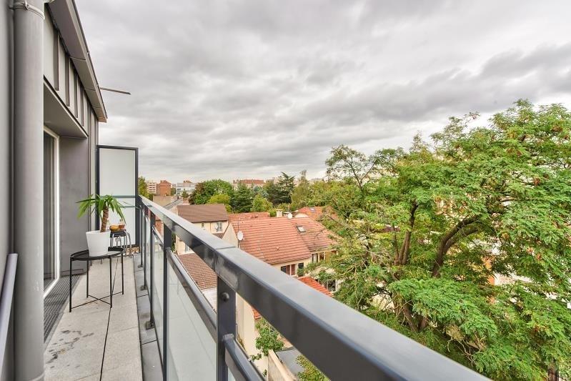 Sale apartment Bondy 243000€ - Picture 8