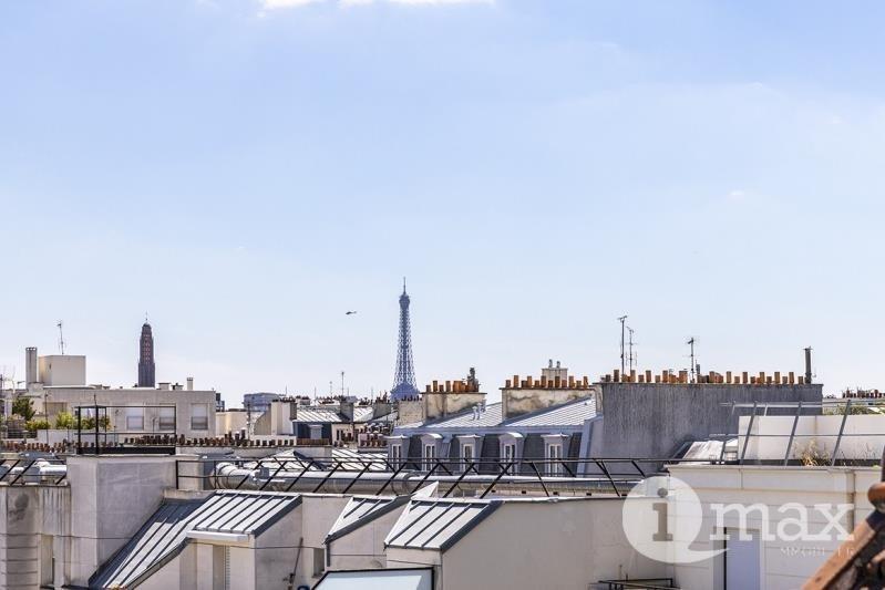 Vente appartement Levallois 799000€ - Photo 1