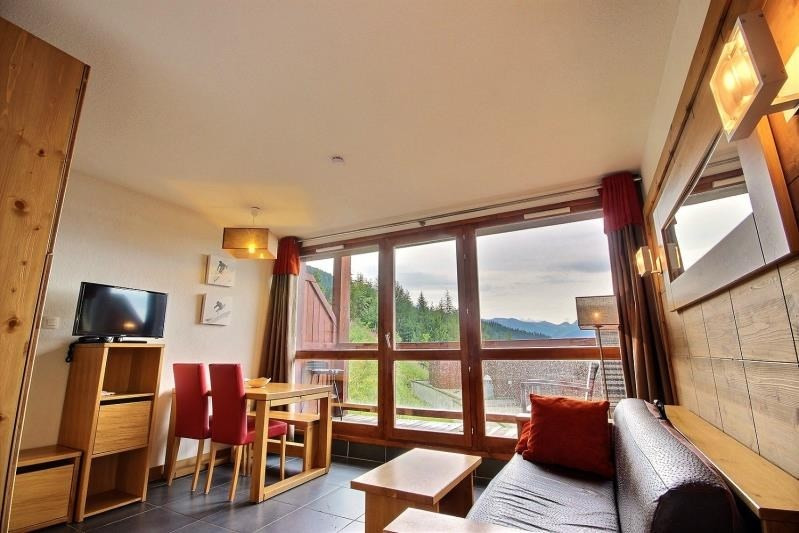 Investment property apartment Les arcs 170 000€ - Picture 1