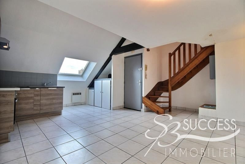 Sale apartment Lanester 69 000€ - Picture 2