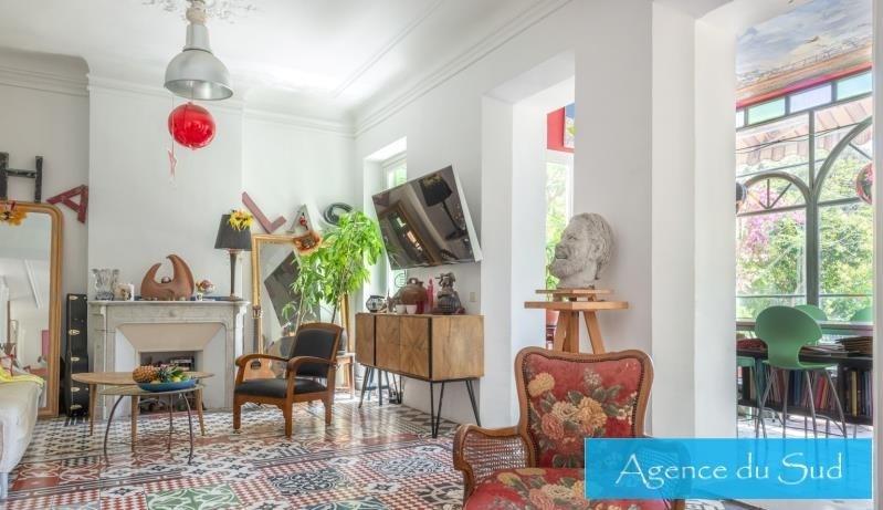 Vente de prestige maison / villa La ciotat 1399000€ - Photo 2