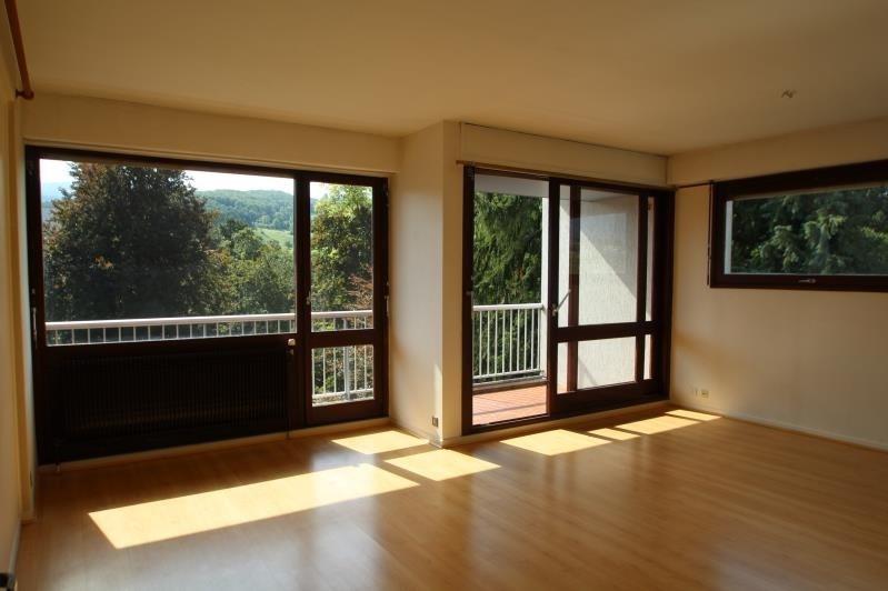 Vente appartement Jacob bellecombette 163000€ - Photo 4
