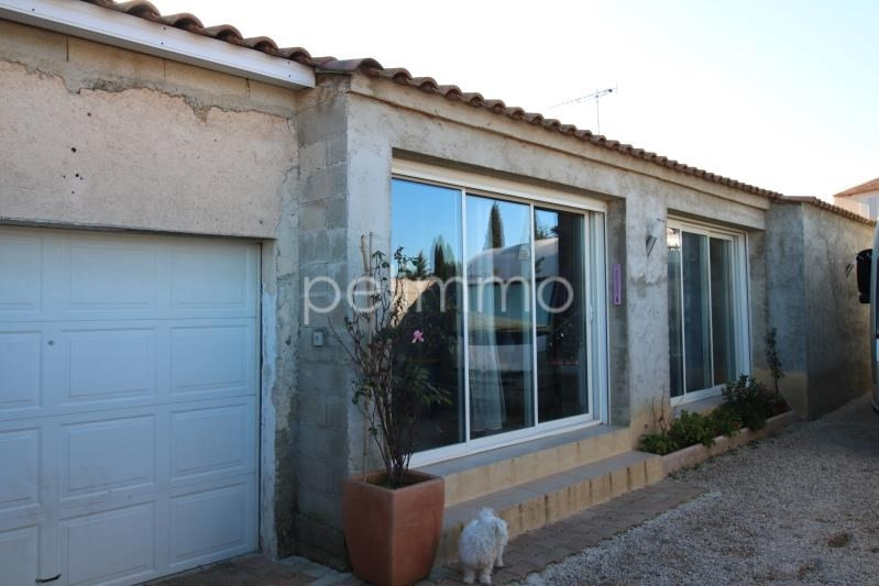 Vente maison / villa Lancon provence 315000€ - Photo 2
