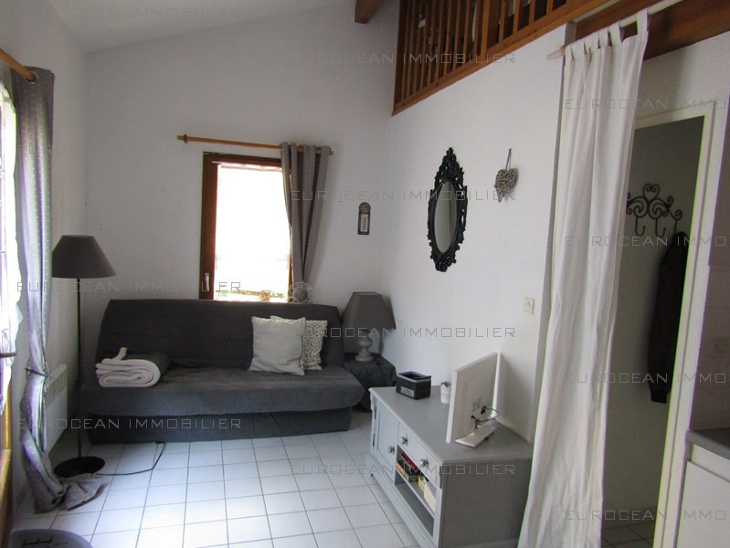 Vacation rental house / villa Lacanau ocean 257€ - Picture 2