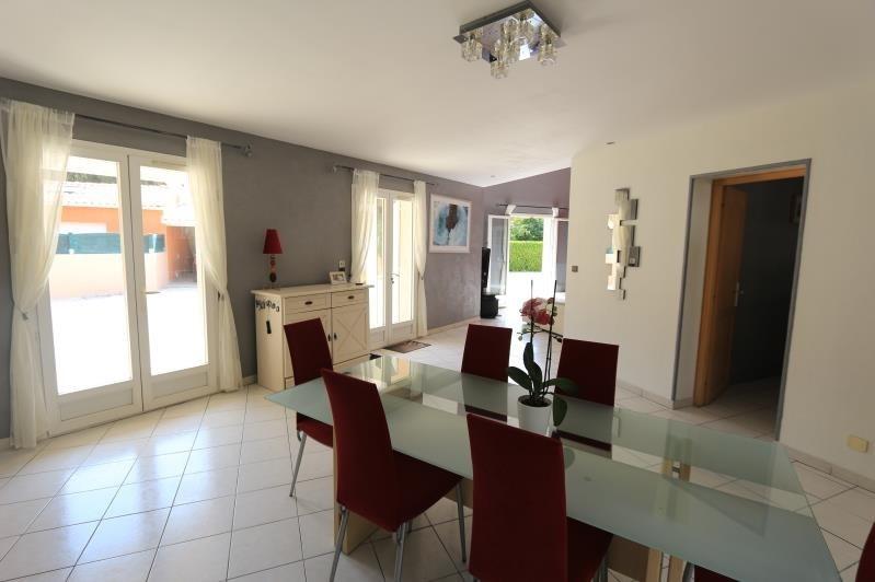 Vente maison / villa St augustin 420000€ - Photo 6