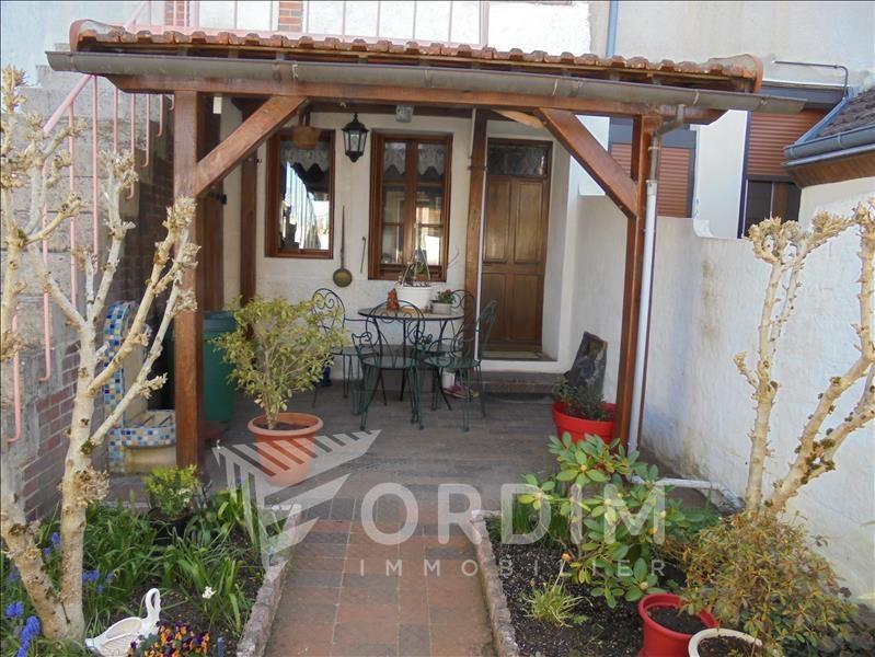 Vente maison / villa Cosne cours sur loire 53000€ - Photo 8