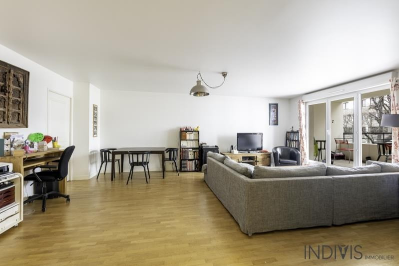 Vente appartement Puteaux 645 000€ - Photo 11