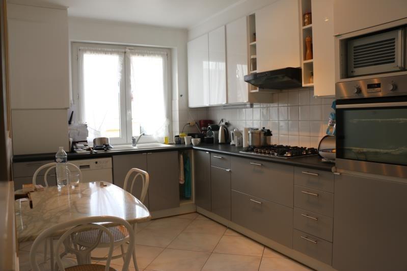 Sale house / villa St nom la breteche 870000€ - Picture 6