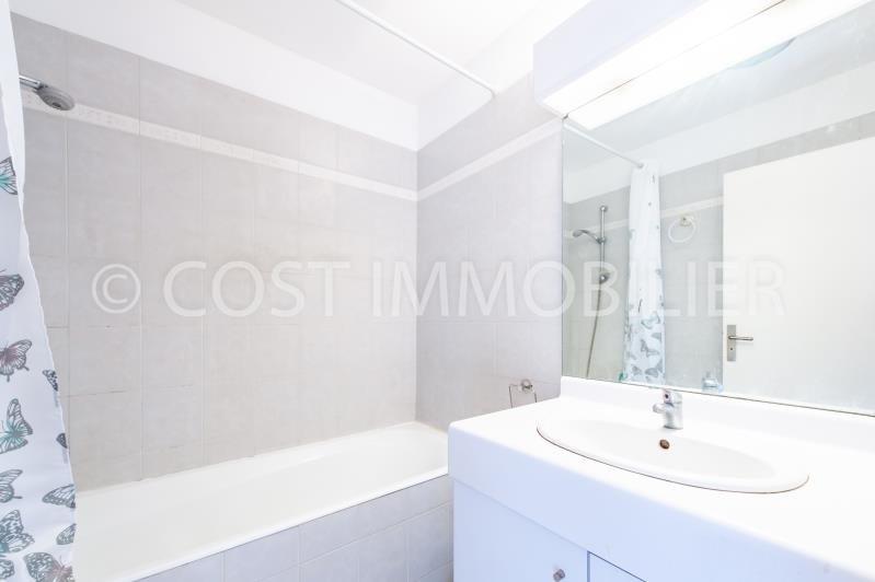 Verkoop  appartement La garenne colombes 446000€ - Foto 6