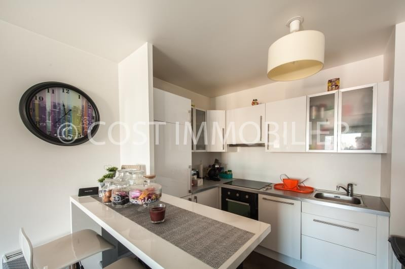 Vente appartement Bois colombes 340 000€ - Photo 3