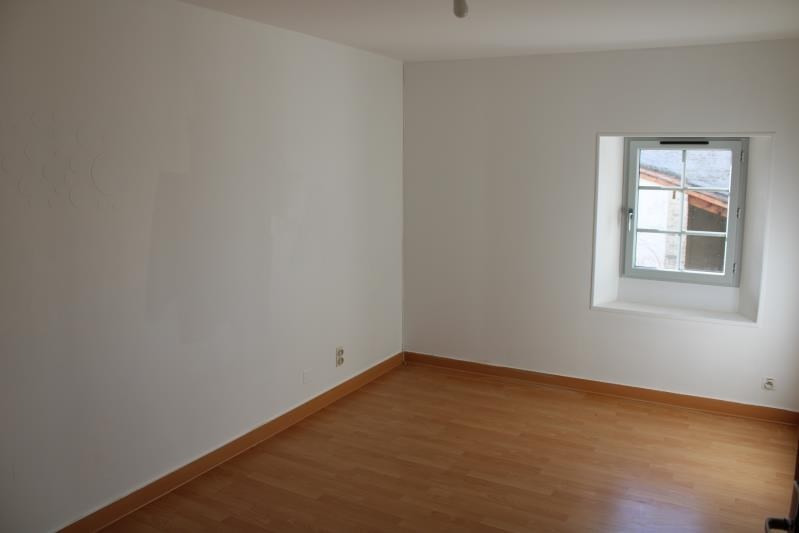 Vente maison / villa Vouille 344850€ - Photo 7