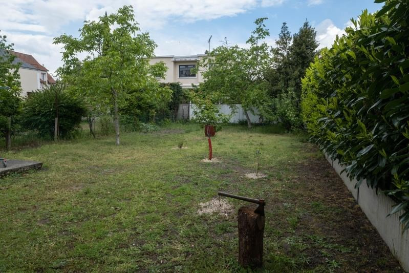 Revenda casa Nanterre 549000€ - Fotografia 1