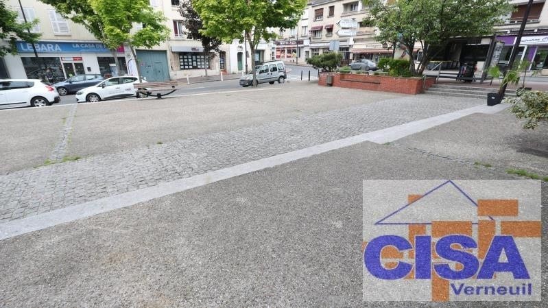 Location local commercial Creil 100€ HT/HC - Photo 2