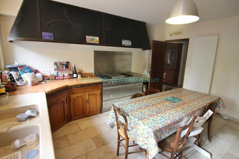 Vente de prestige maison / villa Saint cezaire sur siagne 990000€ - Photo 11