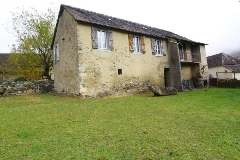 Vente maison / villa Gere belesten 99000€ - Photo 1
